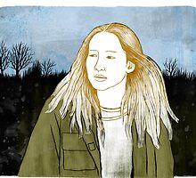 Winter's Bone by racheljcox