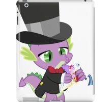 Friendship is Magic | Spike (Clean Look) iPad Case/Skin