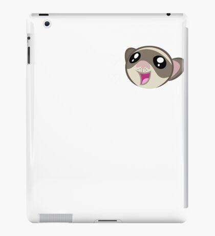 Ferret iPad Case/Skin