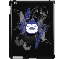 Mawaru PenguinDrum T-shirt iPad Case/Skin