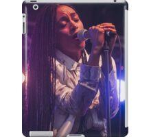 Solange iPad Case/Skin