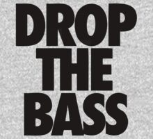drop the bass by 1453k