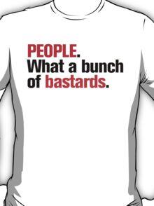 """People"" Version 1 T-Shirt"