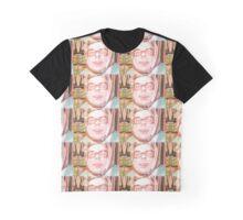 League of gentlemen Tubbs Graphic T-Shirt