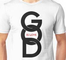 GOD IS LOVE Unisex T-Shirt