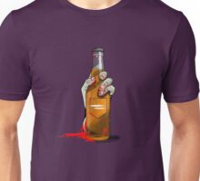 Double Tap Root Beer Unisex T-Shirt