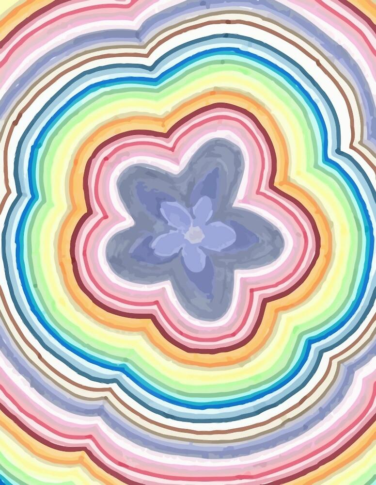 Flower Power by shinyjill
