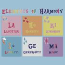 Elements of Harmony - REDESIGNED by Pyranda