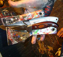 tools i use by arteology