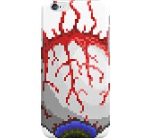 Eye of Cthulhu iPhone Case/Skin