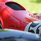 Lola Sports Concours Detail by TeaCee