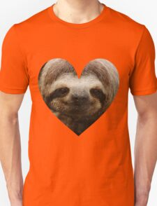 Sloth Love Unisex T-Shirt