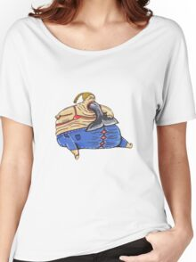 Swallow the whale 1 Women's Relaxed Fit T-Shirt