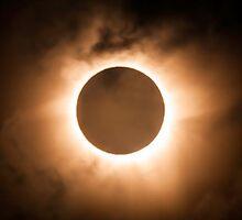 Totality VII by Richard Heath