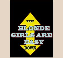 Blonde Girls Unisex T-Shirt