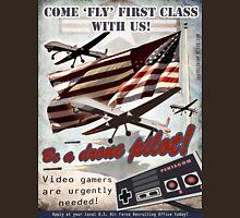 Be a Drone Pilot! Unisex T-Shirt