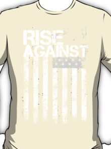 Rise Against T-Shirt