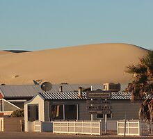 Dunes by Bryan Kidd
