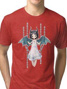 Succubus 2 Tri-blend T-Shirt