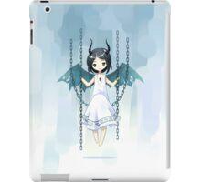 Succubus 2 iPad Case/Skin