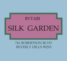 (A Night at the Roxbury) Butabi Silk Garden by GilbertValenz