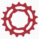 Gears by GenerationShirt