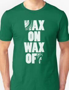 Karate Kid - Wax On Wax Off T-Shirt