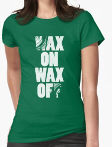 Karate Kid - Wax On Wax Off T-Shirt