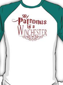 Winchester Patronus T-Shirt