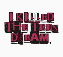 Teen Dream (Style 3) by AnthonyNewhall