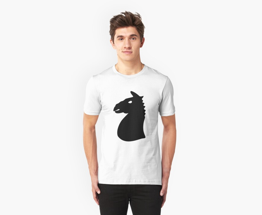 Horse by GenerationShirt