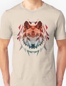 wolf red T-Shirt