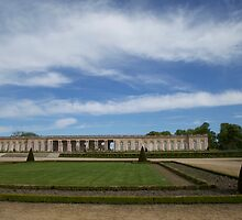 Grand Trianon Palace by Geoffrey Fighiera