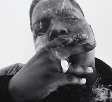 Notorious B.I.G by Joeytacos