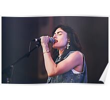 The Preatures Poster