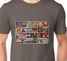 Krokus Albums Unisex T-Shirt