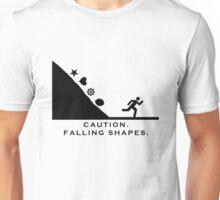 Hillside Hazards Unisex T-Shirt
