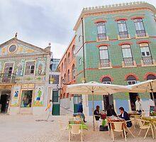 Largo do Intendente Pina Manique. renovation. by terezadelpilar~ art & architecture