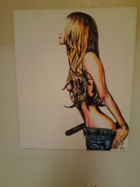 girl by greg bucher