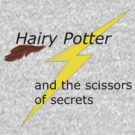 Hairy Potter by SanniG