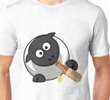 sheep 3 Unisex T-Shirt