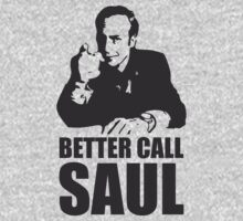 Better Call Saul by teetties