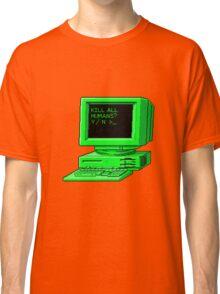 Kill Command Classic T-Shirt