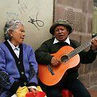 People 4059 Quito, Ecuador by Mart Delvalle