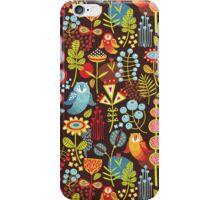 Owly. iPhone Case/Skin
