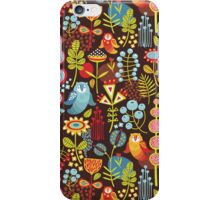 Owly. iPhone Case/Skin