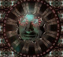 Time Thief V by David Kessler