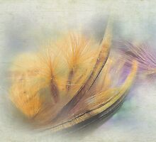 Wisps of Gold by Susan Werby