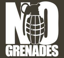 no grenade by 1453k