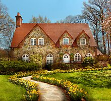 House - Westfield NJ - The estates  by Mike  Savad